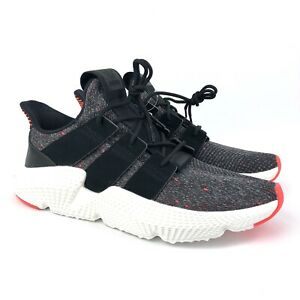 superior quality c3a06 dde92 Image is loading Adidas-Originals-Prophere-Mens-Shoes-11-Lifestyle-Core-