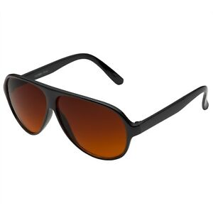 485bf4a9bd1 Details about 3 PAIR Aviator BLUE BLOCKER Sunglasses with Amber Lens  Driving Sunglasses Pick