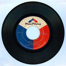 Philippines FILIPINAS SINGERS Tao Po, Tao Po OPM 45 rpm Record