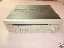 Harman/Kardon pm660 Stereo Receiver/AMPLIFICATORE bolide, difettoso, si prega di leggere