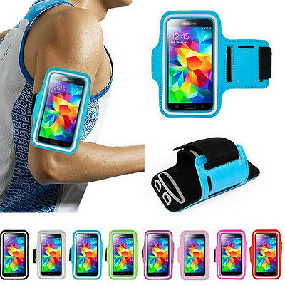 Waterproof Sport Running Armband Case Pouch Bag For Samsung Galaxy S3/S4/S5/S6