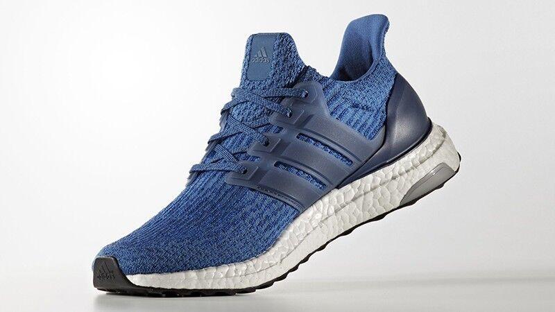 Adidas ultraboost 3.0 3.0 3.0 Core Blu | Ad un prezzo accessibile  | Uomo/Donne Scarpa  8d32cc