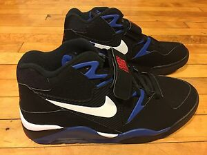 purchase cheap 99c92 c7128 Image is loading NIKE-AIR-FORCE-180-OLYMPIC-CHARLES-BARKLEY-310095-