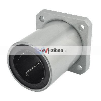 1//2//5//10PCS LM8UU 0.8cm 8mm Linear Motion Ball Bearing Bushing Bush f// 3DPrinter