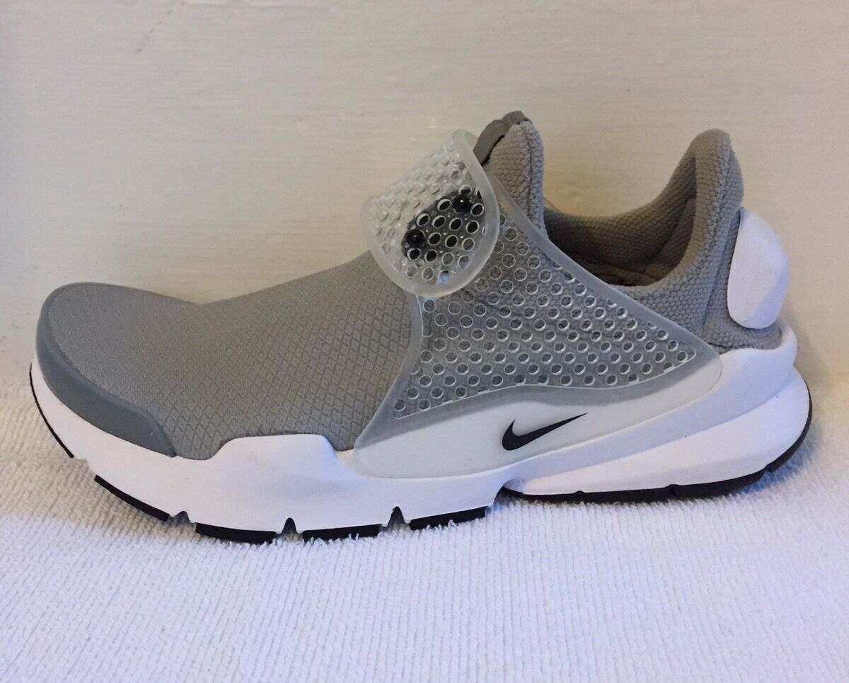 Calcetín de Nike Dart se (Reino Unido) Nuevo Y En Caja