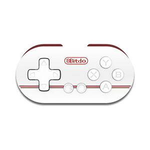 8BITDO-ZERO-Wireless-Bluetooth-Game-Controller-For-Android-Mac-Gamepad