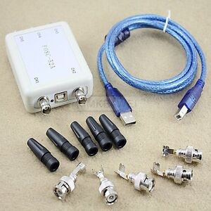 5-Channel-PC-Computer-Digital-Storage-USB-Oscilloscope-CD