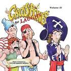 Captain Crossbones for Laughs, Volume II by Victor Ramon Mojica (Paperback / softback, 2015)
