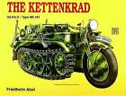 The Kettenkrad by Friehelm Abel (Paperback, 2004)