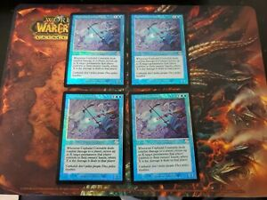 Magic the Gathering MTG 1x Cephalid Constable x1 LP//NM Judgment 4x Available