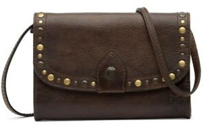 Frye-Melissa-Leather-Studded-Western-Clutch-Crossbody-Bag-SLATE