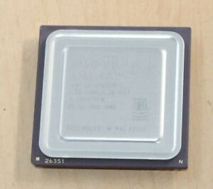 AMD-K6-2 500MHz vintage Socket 7 CPU