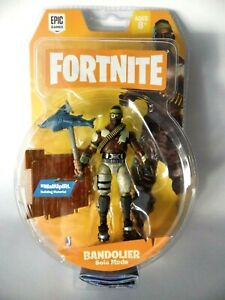 Figurines-Fortnite-Jouet-Toys-BANDOLIER-10-cm-neuf-Epic-game