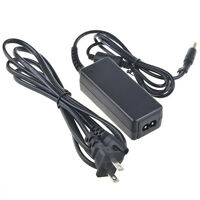Ac Adapter For Nec Multisync Lcd1565 15 Lcd Monitor Power Supply Cord Charger