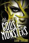 Dreams of Gods and Monsters by Laini Taylor (2014, Hardcover)