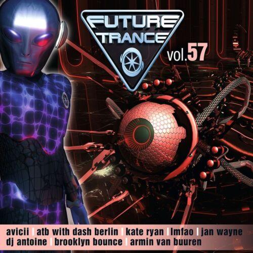 1 von 1 - Future Trance Vol.57 (2011), Neu OVP, 2 CD