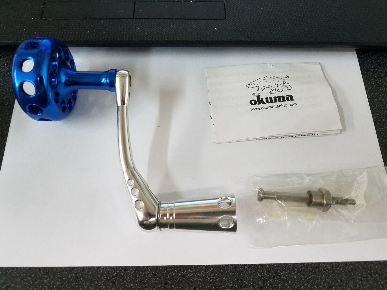 1 Okuma PartHandle Assembly COMPLETE Fits CJ-55S..