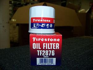 firestone fuel filters in line fuel filters for gasoline firestone oil filter 7 ea. # tf2876 new | ebay #4