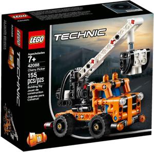 1x LEGO® 42088 Technic Set Cherry Picker