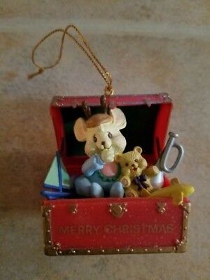 Christmas tree ornament, Traditions, collectible, 1990 s ...