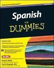 Spanish For Dummies von Mary Kraynak, Cecie Kraynak und Susana Wald (2011, Taschenbuch)