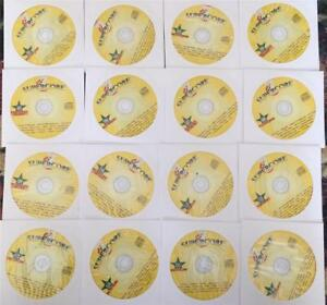 16-CDG-DISCS-KARAOKE-RARE-SUPERCORE-CD-G-COUNTRY-ROCK-POP-OLDIES-STANDARDS