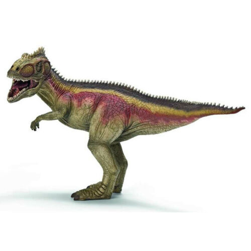 Schleich 14516 Giganotosaurus Dinosaur model Prehistoric Toys toy see collection