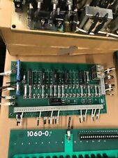 Fadal 1100 1b Pc Board From A 1993 Cnc Mill 4020ht Model 9061