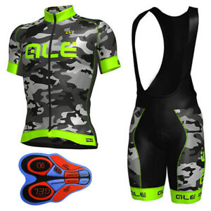 Ropa-ciclismo-verano-A-l-e-equipement-maillot-culot-cycling-jersey-maglie-short