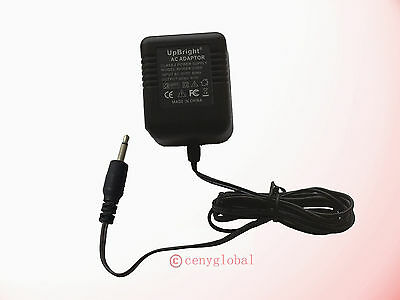 Replacement Power Supply for Alesis Microverb Microverb 2 9V Sj