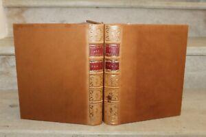 Pomet-Histoire-generale-des-drogues-simples-et-composees-2-tomes-planches