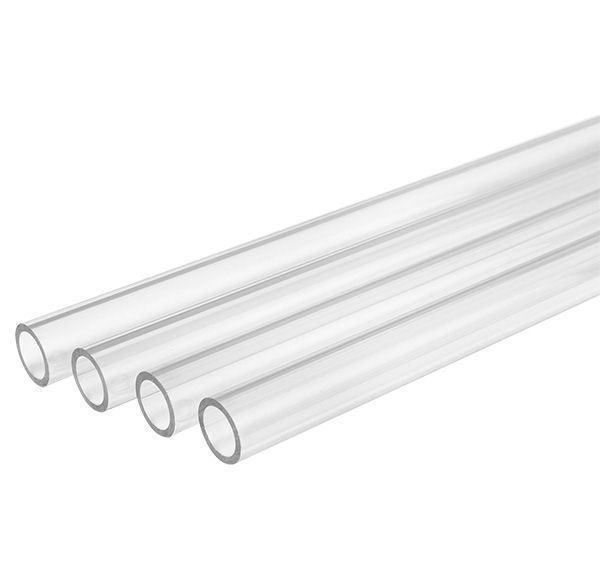 Thermaltake 1000mm (1m) 5/8in V-Tubler PETG Tube (4 Pack) CL-W116-PL16TR-A