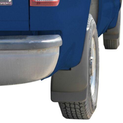 Ford Super Duty F250 F350 Mud Flaps 1999-2010 Mud Guards Splash 2 Piece Rear
