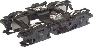 Walthers-920-2120-HO-Scale-GSC-43-R-Passenger-Truck-1-Pair
