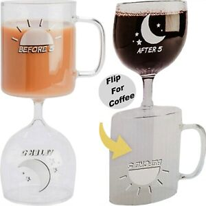 Novelty-Wine-Glass-Glasses-Drinking-Coffee-Mug-Birthday-Party-For-Her-Gift-New