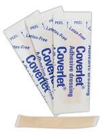 Beiersdorf Bei0230 Coverlet Elastic Cloth Bandages, 100/box