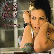 My California - Beth Hart (2012, CD NIEUW)