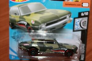 CHEVY-NOVA-1968-HOT-WHEELS-SCALA-1-64