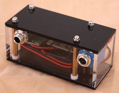 Little Bear E3 Guitar Bass headphone amplifier Speaker Simulator pedal box US