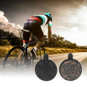 2pairs MTB Mountain Cycling Bicycle Disc Brake Pads for ZOOM5 Bike Fittings N#S7