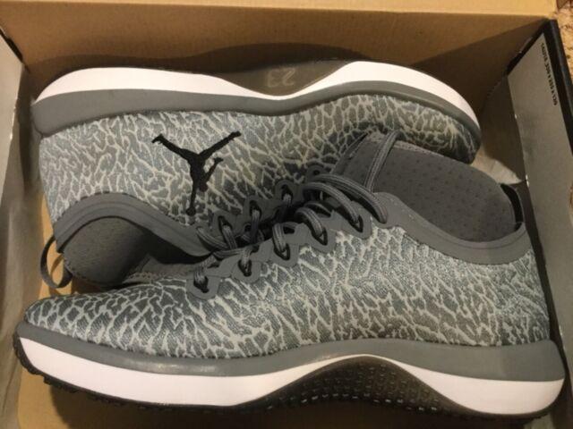 new product 7b8ff 4421c new men s Nike Jordan Trainer 1 basketball shoes 845402-002 Sz 10