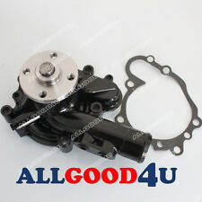 New Water Pump 129907-42001 for Yanmar 4TNV94 4TNV98 Forklift Skid Steer Loader