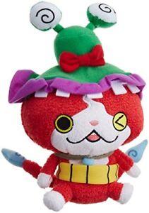 Yokai-Youkai-Watch-Jibanyan-WAZZAT-Wasurenbo-stuffed-toy-plush-Bandai-Japan