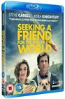 Seeking a Friend for The End of The World 5055201821805 With Steve Carell