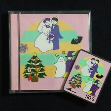 Brother #8 Holiday Designs-Machine Embroidery Designs sur cd ou USB