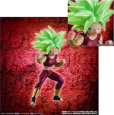 HG Dragon Ball Super Tournament of Power Climax Figure Set Kefla Hit Bandai