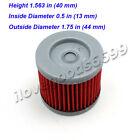 Oil Filter For Chinese Loncin Bashan Shineray Zongshen CB250 250cc ATV Quad