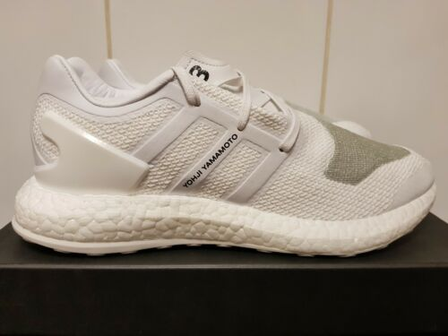Y 6 Y3 3 Pure 6 Pureboost 5 Knit Zg Adidas Boost White By8955 Triple Uk Us Twd0x7wq5