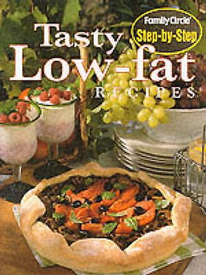 Tasty Low-fat Recipes by Murdoch Books (Book, 1999)  LIKE NEW...Free Post