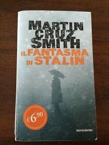 IL FANTASMA DI STALIN SMITH MARTIN CRUZ MONDADORI